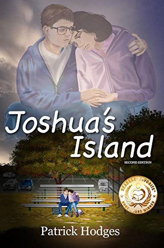 Book Cover: Joshua's Island by Patrick Hodges