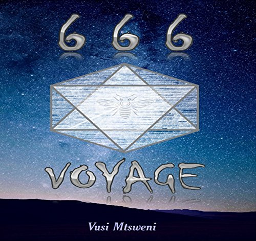 Book Cover: 666 Voyage by Vusi Mtsweni