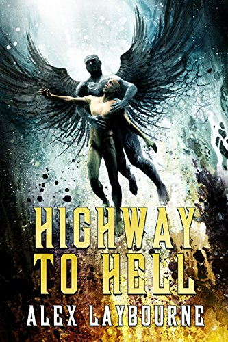 Book Cover: Highway to Hell byAlex Laybourne