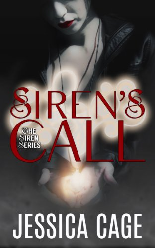 Book Cover: Siren's Call by Jessica Cage