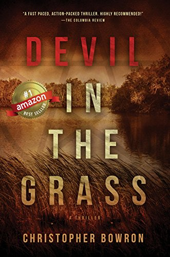 Book Cover: Devil In The Grass by Christopher Bowron