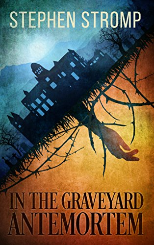 Book Cover: In the Graveyard Antemortem by Stephen Stromp