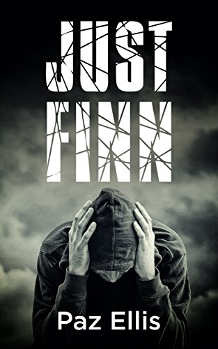 Book Cover: Just Finn by Paz Ellis