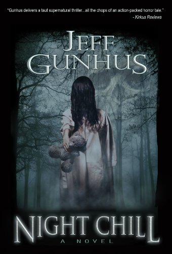 Book Cover: Night Chill by Jeff Gunhus