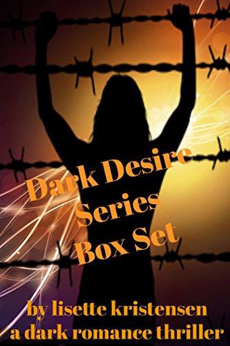 Book Cover: Dark Desire Series Box Set byLisette Kristensen