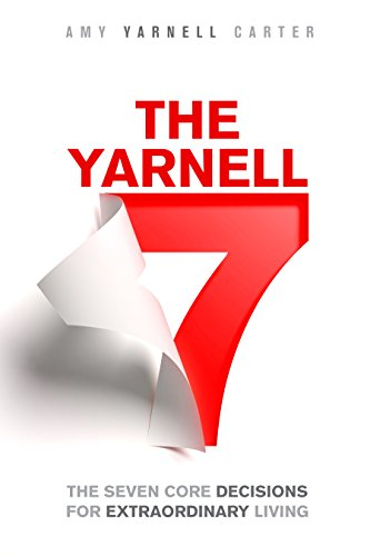 Book Cover: The Yarnell 7 by Amy Yarnell Carter