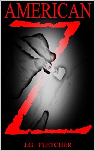 Book Cover: American Z by J.G. Fletcher