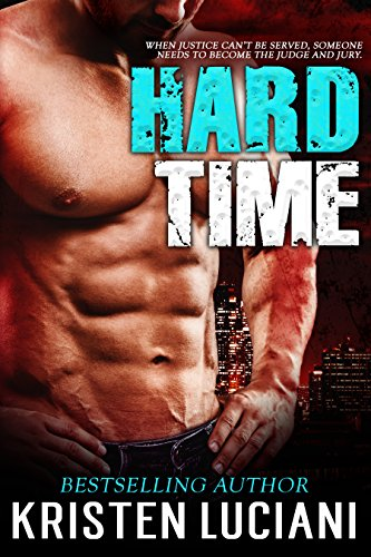 Book Cover: Hard Time by Kristen Luciani