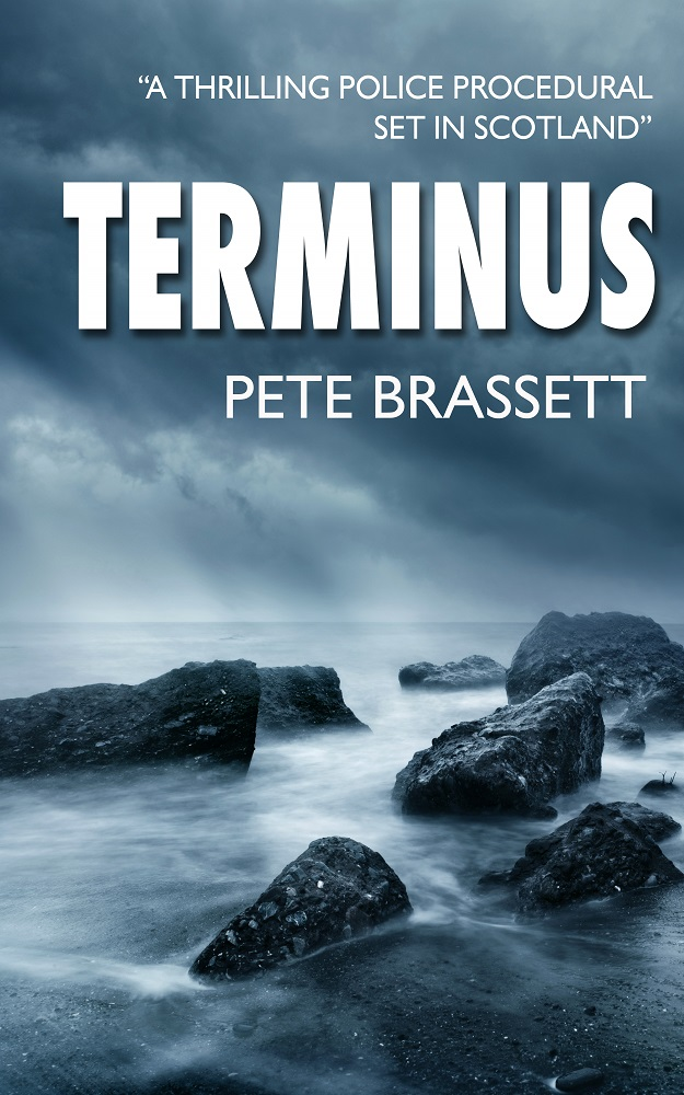 Terminus by Pete Brassett kindle edition