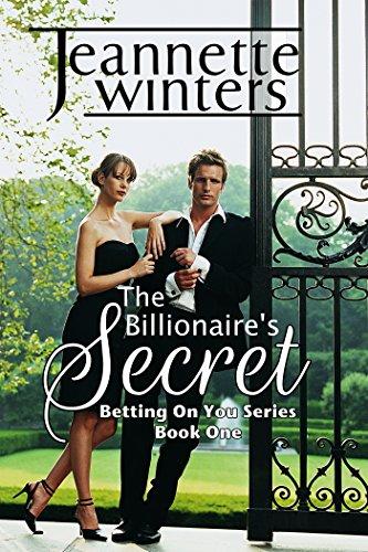Book Cover: The Billionaire's Secret by Jeannette Winters