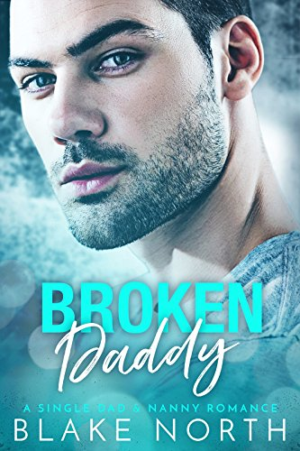 Book Cover: Broken Daddy by Blake North