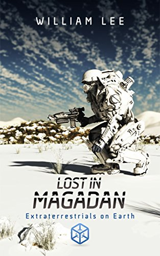 Book Cover: Lost in Magadan by William Lee