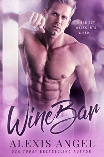 Book Cover: Winebar by Alexis Angel