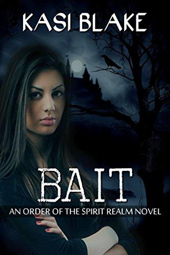 Book Cover: Bait byKasi Blake