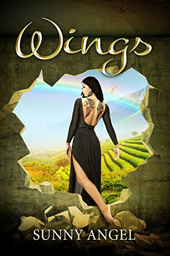 Book Cover: Wings bySunny Angel