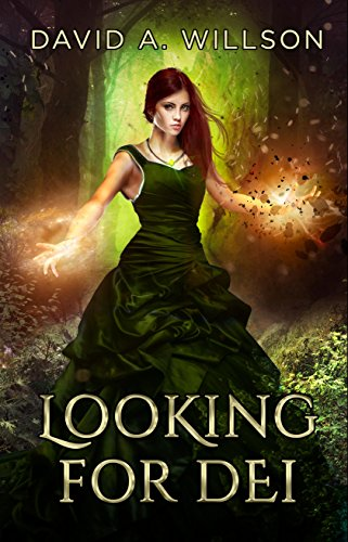 Book Cover: Looking for Dei byDavid A. Willson