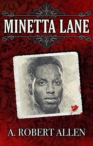 Book Cover: Minetta Lane by A. Robert Allen