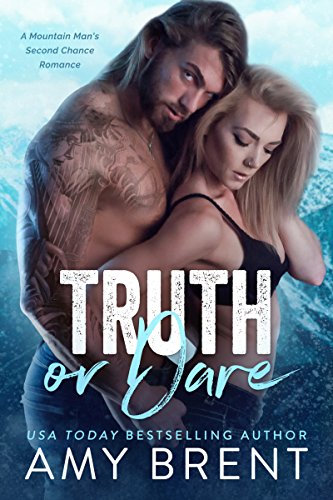 Book Cover: Truth or Dare byAmy Brent