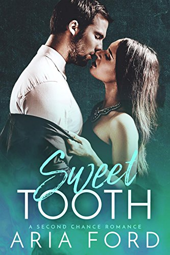 Book Cover: Sweet Tooth by Aria Ford