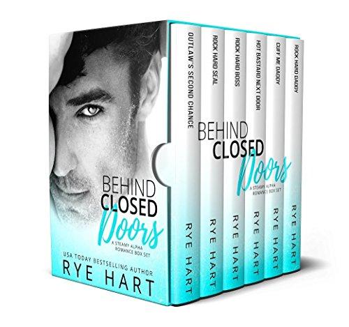 Book Cover: Behind Closed Doors byRye Hart