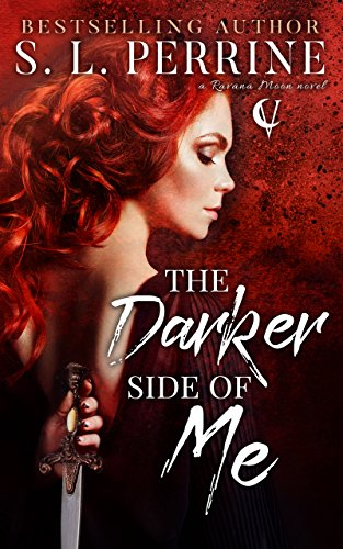 Book Cover: The Darker Side of Me bySL Perrine