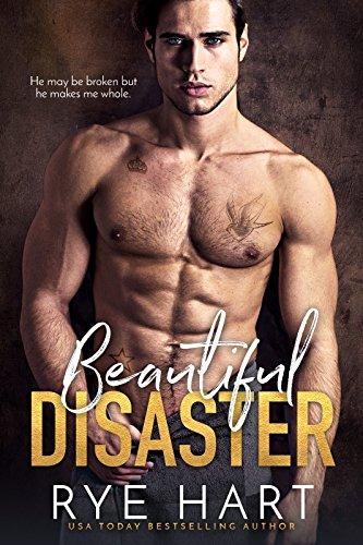 Book Cover: Beautiful Disaster byRye Hart