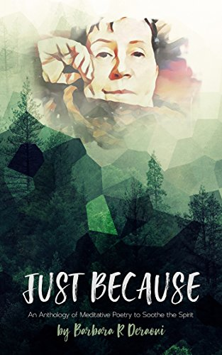 Book Cover: Just Because by Barbara R Deraoui