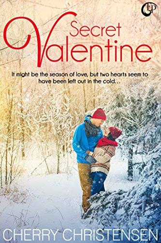 Book Cover: Secret Valentine by Cherry Christensen