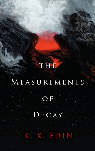 The Measurements of Decay by KK Edin