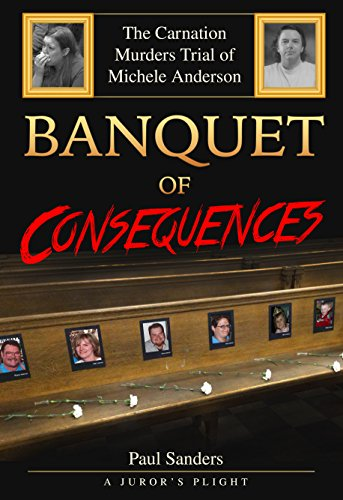 Banquet of Consequences Paul Sanders