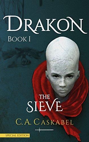 Drakon Book 1 The Sieve