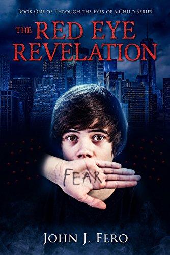 Red eye revelation by John J Fero
