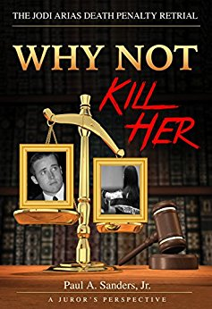 Why not kill her by Paul Sanders
