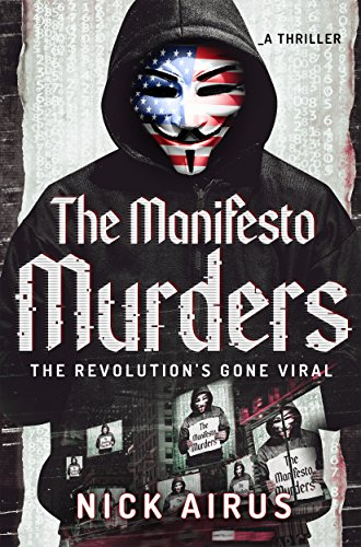 The Manifesto Murders by Nick Airus