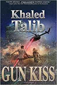 Gun Kiss by Khaled Talib