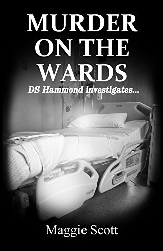 Murder on the Wards by Maggie Scott