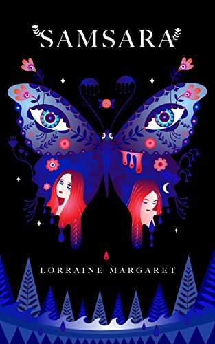 Book Cover: Samsara by Lorraine Margaret