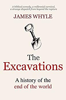 The Excavations by James Whyle