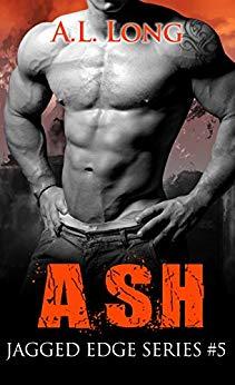 Ash by A. L. Long