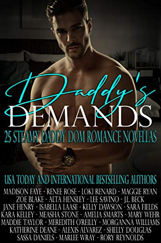 Daddy's Demands by Various Authors