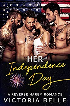 Her Independence Day by Victoria Belle