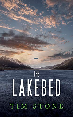The Lakebed by Tim Stone