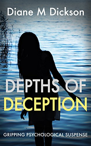 Depths of Deception by Diane Dickson