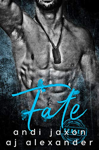 FATE by Andi Jaxon and A J Alexander