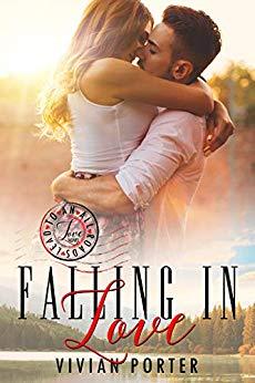 Falling in Love by Vivian Porter