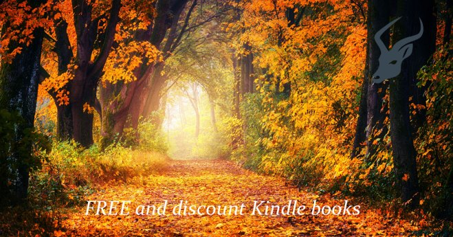 Free and discount Kindle books