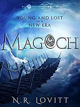 Magoch by N R Lovitt