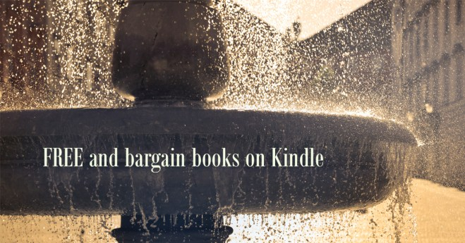 Free and discount books on Kindle