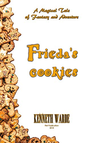Friedas Cookies by Kenneth Warde