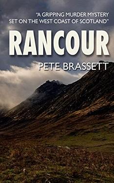 Rancour by Pete Brassett